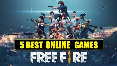 Photo of 5 Best Games Like Free Fire Under 50 MB
