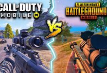 Photo of PUBG Mobile vs COD Mobile: For Low-end Phones, Which Game 's Device Specifications Are Better?