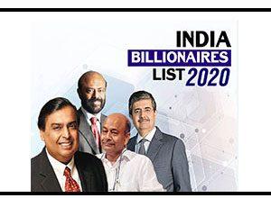 Photo of 15 Of India 's Wealthiest Tech Billionaires