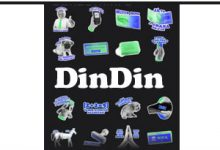Photo of DinDin, A New Regional Sticker Set From WhatsApp, Is Now Available!