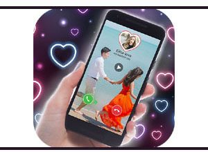 Photo of Love Video Ringtone Apk | Set Video Ringtone For Particular Contacts |
