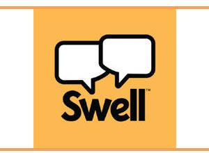 Photo of Swell Apk   Short Podcast Like Voice Posts With Photos & Links  