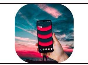 Photo of Chameleon Apk | Impress Your Friend With Adapting Live Wallpaper |