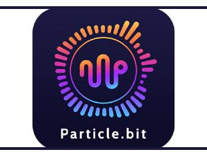 Photo of Particle bit Apk | An Application That Converts Images Into Particle Video |