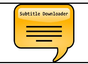 Photo of Subtitle Downloader Apk | Download Subtitles For Your Tv Shows & Movies To Your Phone Or PC |